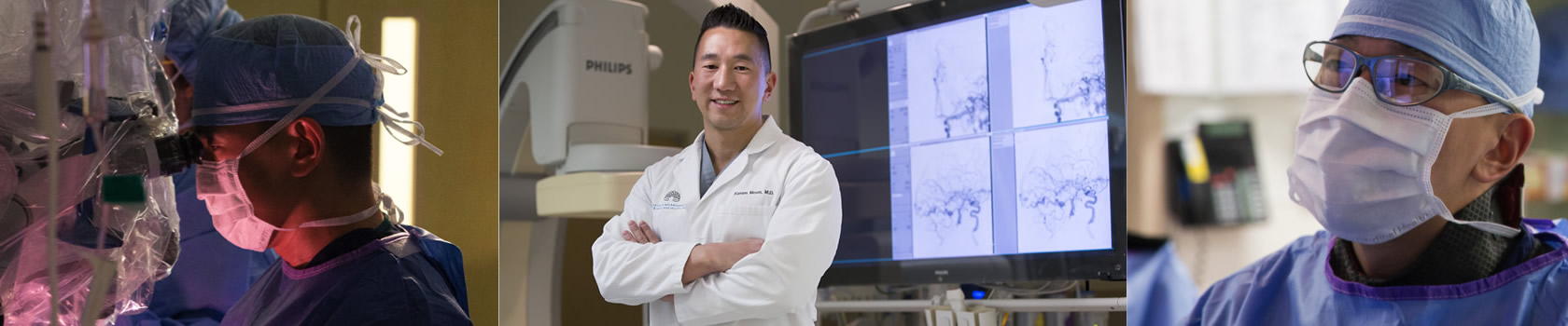 Karam Moon, MD Neuro and Spine Surgeon Phoenix
