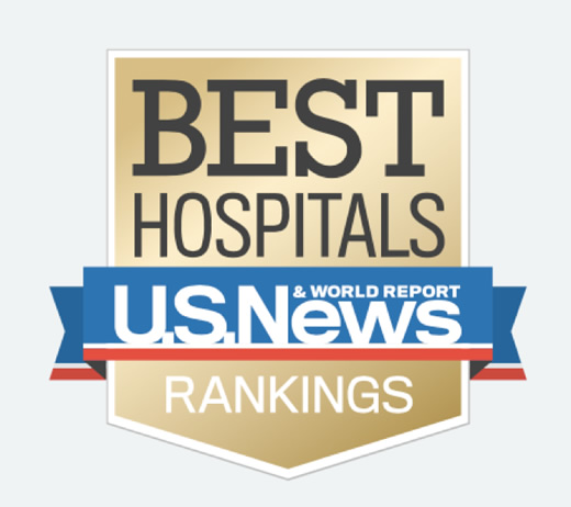 Best Hosptial US News