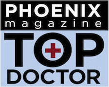 Phoenix Magazine Top Doctor